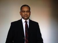 Cheran Sugathapala  CPA
